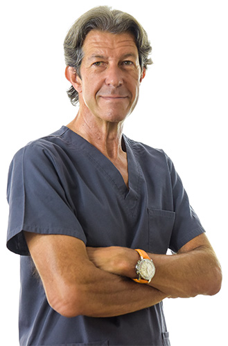 Dr. Carlos Gómez Oliver