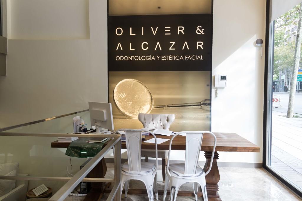 Clínica Oliver&Alcázar